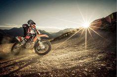 Enduro... Amazing Pic!!! :)  Biker: Hélio Jesus - Copyrights Dani