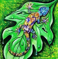Lindooooo!!!!! Colorido por Diana Moraes...