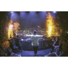 MTV EMA 2015 | 25.10.2015 | Milán | Afrojack