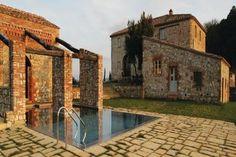 Tuscany ❤