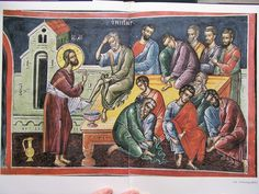 Byzantine Icons, Painting, Saints, Art, Jesus Christ, Life, Art Background, Painting Art, Kunst