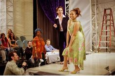Photo Proof 'That's So Raven' Had the Most Over-the-Top Fashion Moments Ever 2000s Fashion, Fashion Show, Fashion Outfits, High Fashion, Raven Symone, That's So Raven, Nostalgia, Crazy Costumes, Fashion Cover