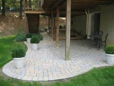 under deck ideas - Yahoo Search Results