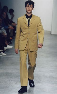 SS 1999 Menswear