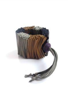 GIULIA BOCCAFOGLI-IT- FORMA SECONDA Mali Glamour Bracelet