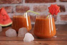 Görögdinnye gazpacho - Városi konyha Gazpacho