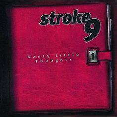 Found Little Black Backpack By Stroke 9 With Shazam, Have A Listen: Http: