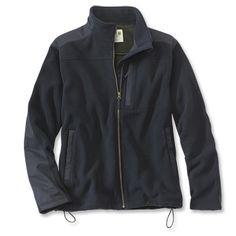 Just found this Windproof+Fleece+Jacket+-+Sandanona+Windblock+Fleece+--+Orvis on Orvis.com!