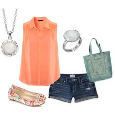 """Fire & Ice"" by jewelpop on Polyvore"