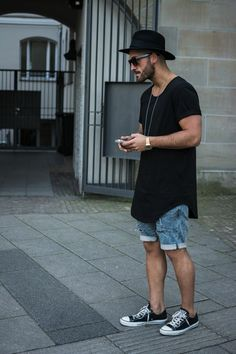 tendência camisa comprida oversized masculina homens que se cuidam 15