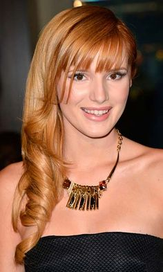 Hair Colors You Might Want to Try for 2015  #BellaThorne