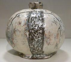 Lee Kang Hyo (born 1961), bottle series, 2008 by sftrajan, via Flickr