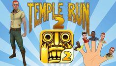 Temple Run 2 Oyunu, Android Play Store' den Ücretsiz indir