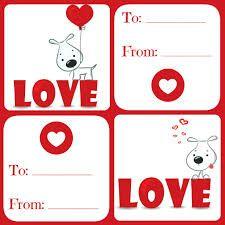 animal themed printable valentines teacher tricks pinterest
