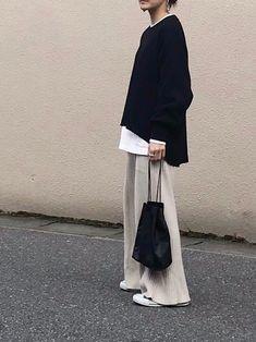 Japanese Outfits, Japanese Fashion, Korean Fashion, Fashion Moda, Girl Fashion, Womens Fashion, Petite Fashion, Curvy Fashion, Style Fashion