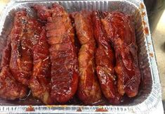Country Ribs: in pan Boneless Country Style Ribs, Smoked Country Style Ribs, Ribs On Grill, Bbq Ribs, Grilling Ribs, Bbq Pork, Slow Cooking, Smoker Cooking, Country Cooking