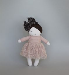 I wouldnt mind being this doll for a day...