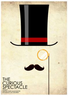 The circus is coming to town...  @Gail Regan Truax://www.paulwilsondesign.blogspot.com/