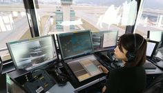 Aviation authority to reconsider retiring old air traffic control system in light of latest glitch - South China Morning Post
