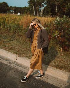 Cotton Cardigan, Cropped Cardigan, Cold Weather Fashion, Older Women, Everyday Fashion, Shirtdress, Autumn Fashion, Hipster, Style Inspiration