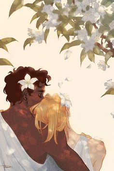 Damen & Laurent at The Summer Palace - Captive Prince Greek And Roman Mythology, Greek Gods, Fanart, The Song Of Achilles, Character Inspiration, Character Design, Character Drawing, Achilles And Patroclus, Captive Prince