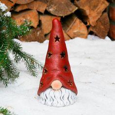 Weihnachtswichtel Knubbi, klein