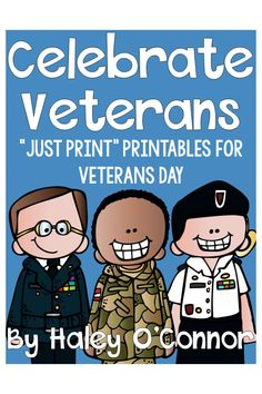 Veterans Day printables by Teaching with Haley. Fun activities to celebrate and help explain Veterans Day to the little ones. This packet includes a Veterans Acrostic poem, word search, flipbooks, printables, and more. Great as kindergarten activities, first grade, or as second-grade activities. Whether your students are learning remotely, in the classroom or you are homeschooling. These Veteran Day activities are a great way to celebrate and learn. Download and watch the preview to learn more.