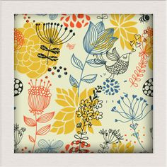 Persnickety Prints Blog: DIY Spring Decor