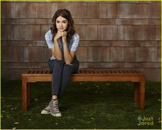 Maia Mitchell Says 'The Fosters' Season 5 is a 'Turning Point' For Callie (Exclusive): Photo Maia Mitchell is giving us the goods on Callie's journey on The Fosters this summer. JJJ recently caught up with her about the upcoming fifth season. The Fosters Season 3, Foster Cast, Foster Family, Cute Family Photos, Getting Over Her, Maia Mitchell, Beautiful Female Celebrities, Season Premiere, Popular Shows