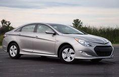 Top 10 Hybrid Cars