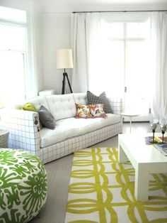 Eclectic | Living Rooms | Lisa Sherry : Designer Portfolio : HGTV - Home & Garden Television#//room-living-rooms
