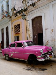 Old Havana, Trinidad, Santa Clara - Cuba is a Caribbean island waiting to be explored.