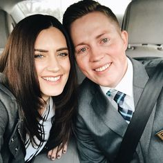 A signature #carselfie of us on date night!  I couldn't ask for a better person to have by my side forever. Life is smoother, more fun and full of boldness with you in it, @salter09  I like this thing we have going on. I think I'll keep you.