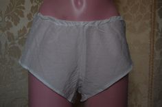 Soft french knickers by Houseofbecca on Etsy