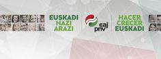 Euskadi Hazi Arazi Hacer Crecer Euskadi | Flickr - Photo Sharing!
