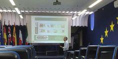 Exposición del proyecto