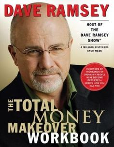 The Total Money Makeover Workbook: A Proven Plan For Financial Fitness by Dave Ramsey (HG179 .R31564 2003)