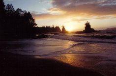 Bamfield, Vancouver Island, British Columbia