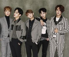 BEAST may not be able to promote under group name if departing from Cube | Koogle TV