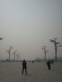 olympic stadium - China