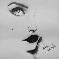 Lana ... young and beautiful