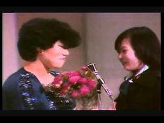 송창식&양희은 - 희망가, 한사람, 사랑이야 (1979)