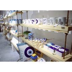 Ftou ftou ftou ~ eye protector, my_greek_me Rhodes Old town, gift and souvenir shop