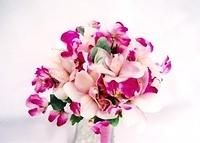 Bridal and bridesmaids bouquets for your perfect day at artisticfloraldesign.com
