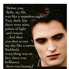 Edward quote