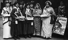 She should have been in the Suffragette movie. Wiped out of history.The life story of unsung suffragette Sophia Duleep Singh, daughter of an exiled Punjabi maharajah, is skilfully told by Anita Anand, writes John Kampfner