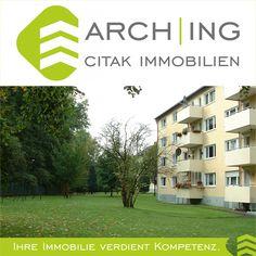 3 Zimmer Eigentumswohnung mit Küche, Diele, Bad und Balkon in Köln-Mülheim.