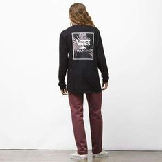 c9169cae0f Print Box Long Sleeve T-Shirt Print Box