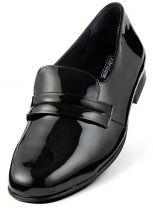 Bal Oxford Slip On Brentano Tuxedo Shoes