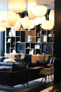 #citizenMlondon Review by The Elgin Avenue
